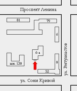 Шоссе Энтузиастов д 56 строение 44 на карте