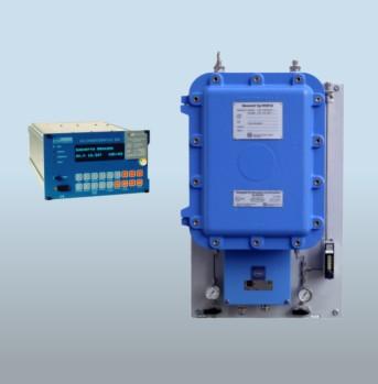 Газовый калориметр для природного газа EMC500